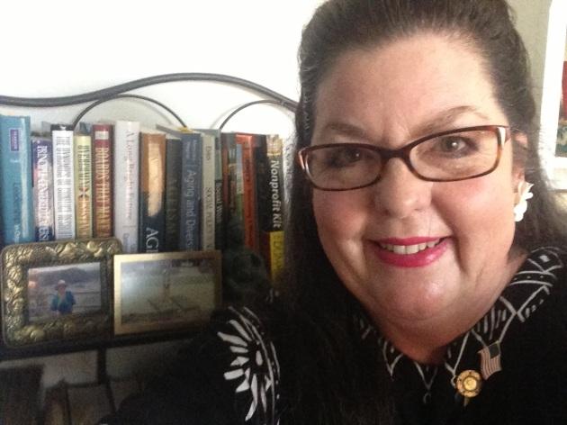 Laura Guluzzy, M.A. Gerontologist